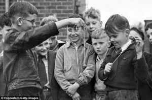 Conkers 1970s