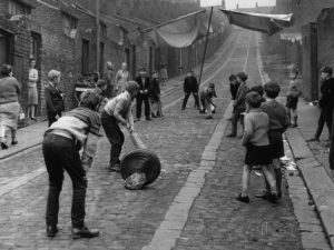 Playing 1970s