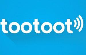 Tootoot