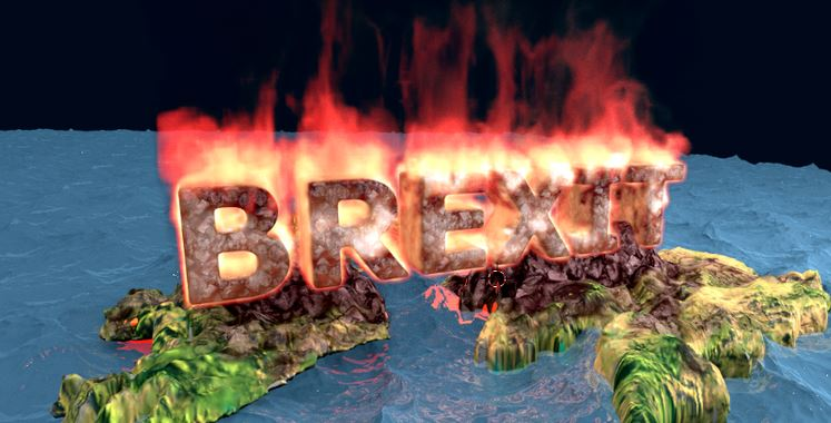 Brexit Burns