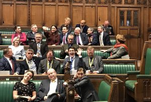 Muppets in Parliament