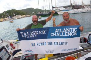 Atlantic Challenge 5