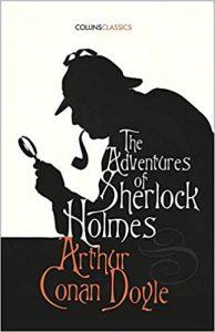 S. Holmes